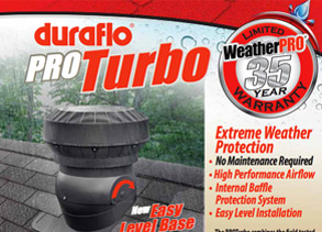 PROTurbo factsheet