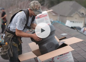 Duraflo PROTurbo Roofer video