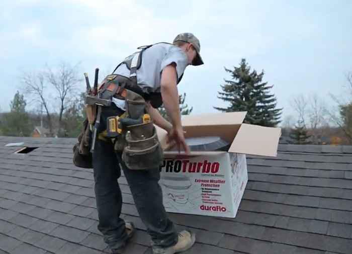 PROTurbo home owner advantages