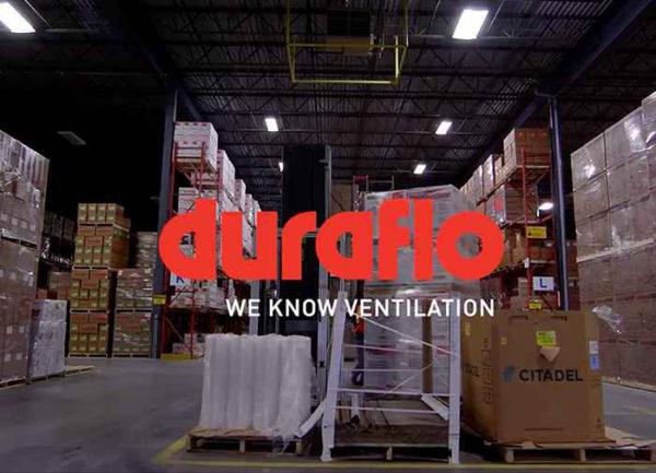 we know ventilation